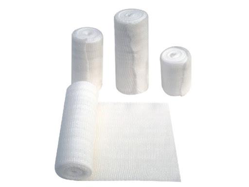 Light conforming bandage